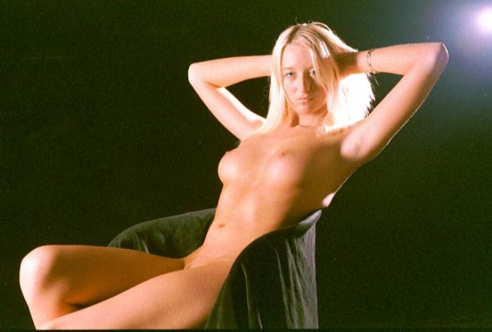 Cindy, 19 Jährige Studentin