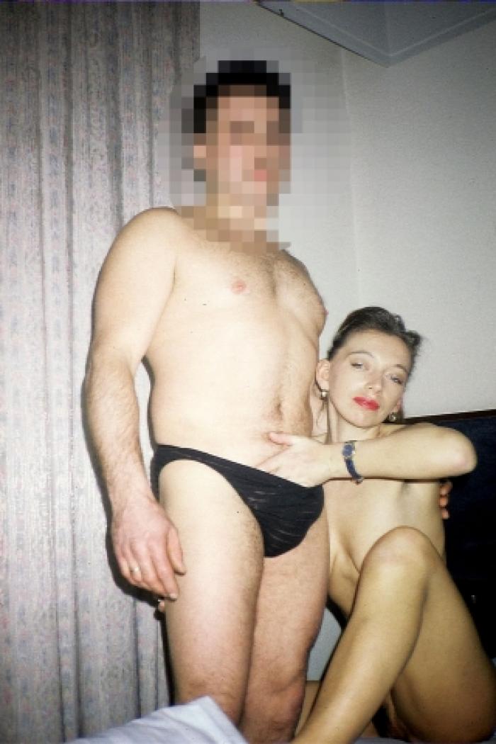 Stellas geile Porno-Bildersammlung