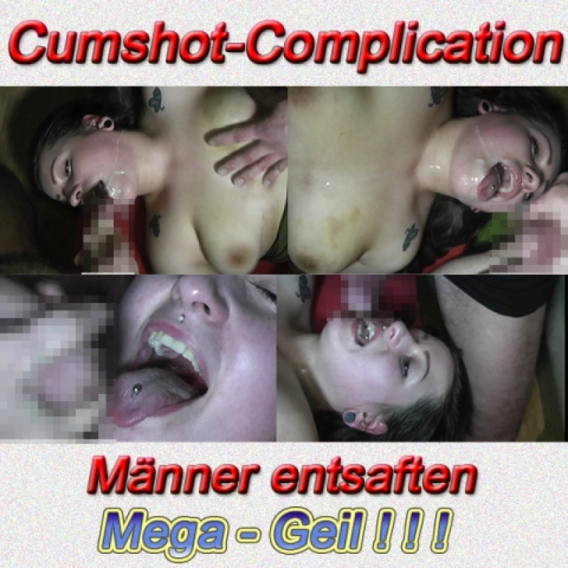 Cumshot-Complication die Cumshot-Explosion-1